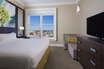 Foto Courtyard by Marriott New Orleans French Quarter/Iberville di New Orleans