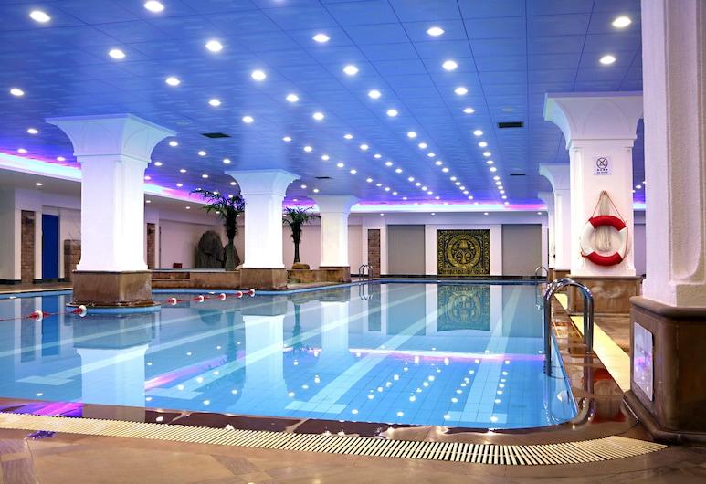 Holiday Inn Shenzhen Donghua, Shenzhen, Pool