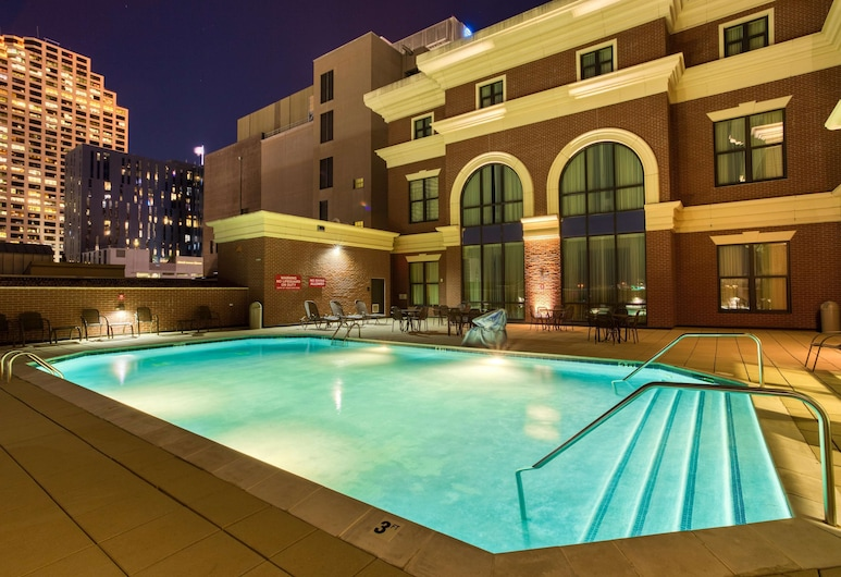 Drury Plaza Hotel New Orleans, New Orleans, Pool