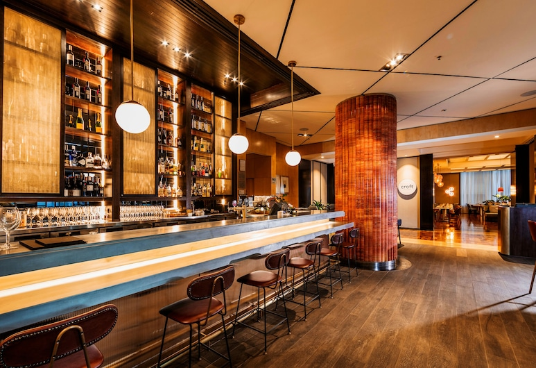 雪梨阿莫拉吉姆森飯店, 雪梨, 飯店內酒吧