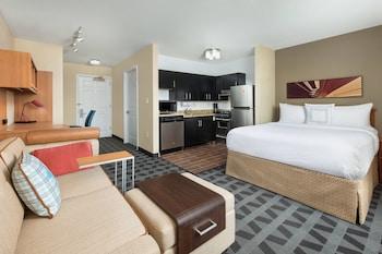 תמונה של TownePlace Suites by Marriott Mt. Laurel במאונט לורל