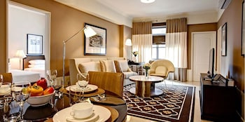 Picture of Great World Serviced Apartments in Singapore