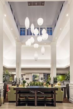 Bloomington bölgesindeki Hilton Garden Inn Minneapolis Airport Mall of America resmi