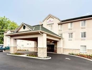 Picture of Hawthorn Suites by Wyndham Columbus West in Columbus