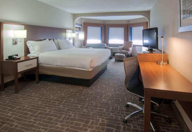 Holiday Inn Express Hotel & Suites Spence Lane, Nashville, Studiosuite, 1King-Bett und Schlafsofa, Nichtraucher, Zimmer