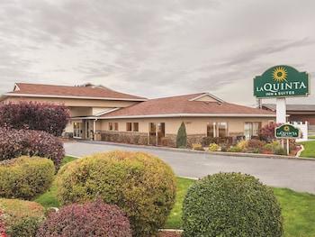 Foto van La Quinta Inn & Suites Wenatchee in Wenatchee