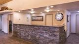Wenatchee hotel photo