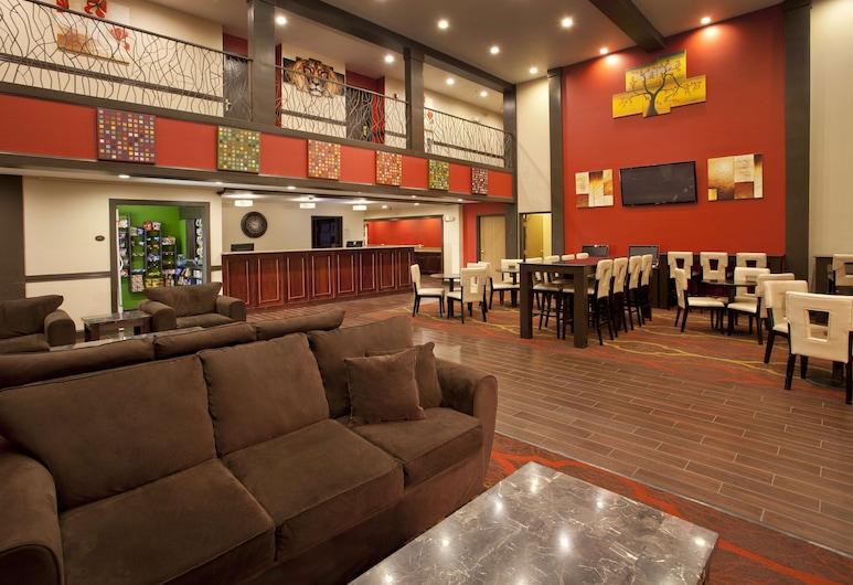 Red Lion Inn & Suites Kent Seattle, Kent, Lobi