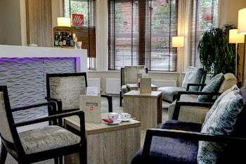Naktsmītnes Best Western Plus Oxford Linton Lodge Hotel attēls vietā Oksforda