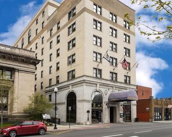 Picture of Clarion Hotel Morgan in Morgantown