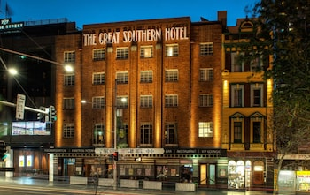 Picture of Great Southern Hotel Sydney in Haymarket
