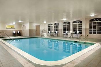 Lexington — zdjęcie hotelu Country Inn & Suites by Radisson, Lexington, VA