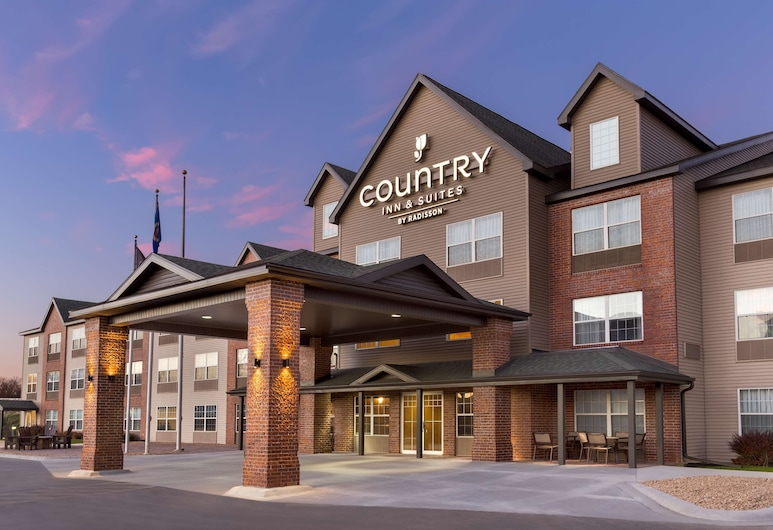 Country Inn & Suites by Radisson, Rochester South, MN, Rochester