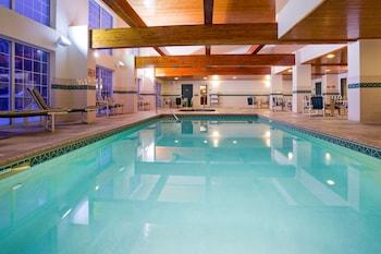 תמונה של Country Inn & Suites by Radisson, Rochester South, MN ברוצ'סטר