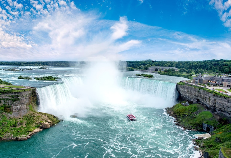 Courtyardby MarriottNiagara Falls, Niagara Falls, Exterior