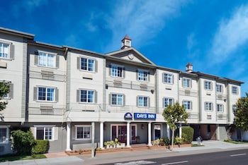 Picture of Days Inn San Francisco International Airport West in San Bruno