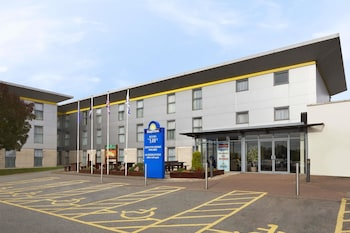 Foto di Days Inn by Wyndham Leicester Forest East M1 a Leicester