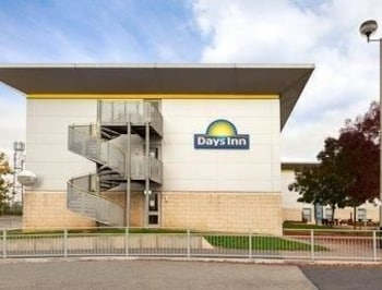 Picture of Days Inn Leicester Forest East in Leicester