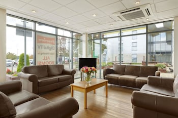 Foto Days Inn by Wyndham Leicester Forest East M1 di Leicester