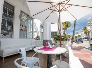 Bild vom The Whitelaw Hotel, a South Beach Group Hotel in Miami Beach