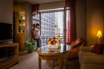 Picture of Hotel Giraffe by Library Hotel Collection in New York
