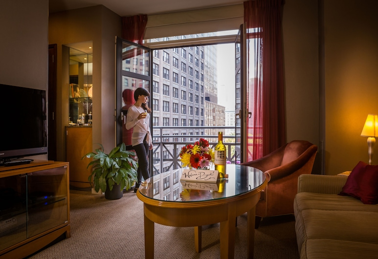 Hotel Giraffe by Library Hotel Collection, New York