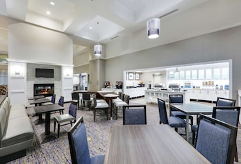 Bild vom Homewood Suites by Hilton St. Louis-Chesterfield in Chesterfield