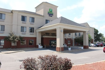 Picture of Holiday Inn Express Kansas City-Liberty in Kansas City