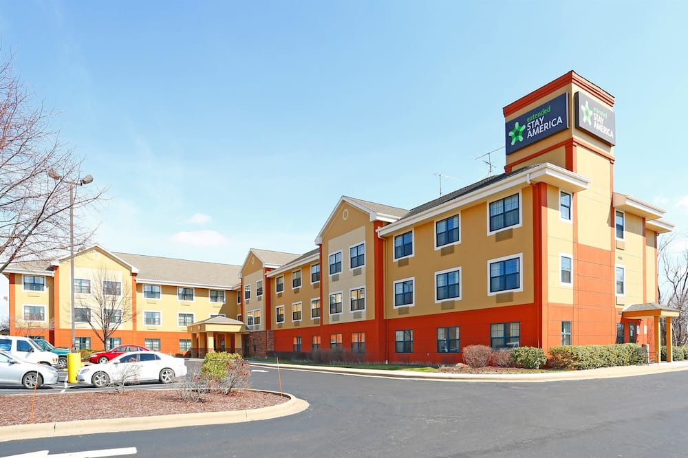 Extended Stay America Suites Pittsburgh Monroeville, Monroeville