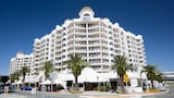 Broadbeach hotel photo