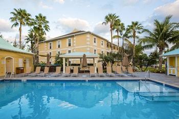 Bild vom Sunshine Suites Resort in Seven Mile Beach