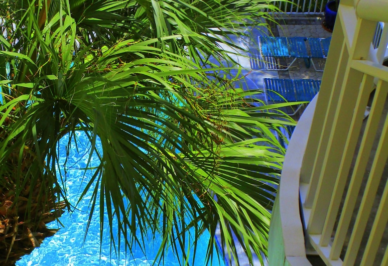 Chart House Suites on Clearwater Bay, Clearwater Beach, Piscina Exterior