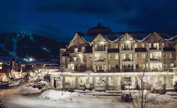 ภาพ Summit Lodge Boutique Hotel ใน วิสต์เลอร์