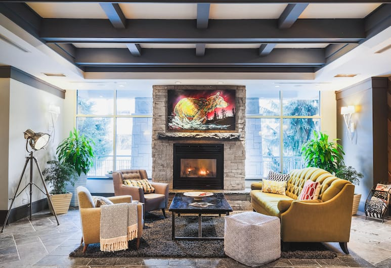 Summit Lodge Boutique Hotel, Whistler