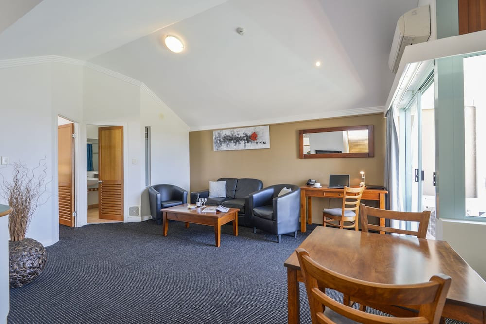 Executive suite - Woonruimte