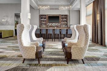 תמונה של Residence Inn By Marriott Cleveland Downtown בקליבלנד