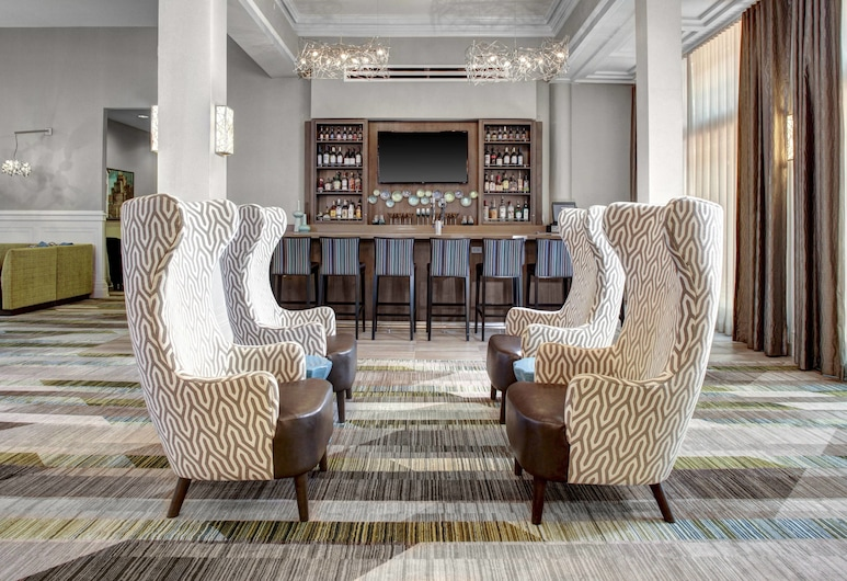 Residence Inn By Marriott Cleveland Downtown, Cleveland, Lobbylounge