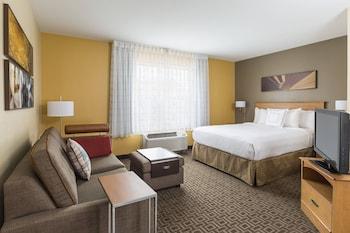 Φωτογραφία του TownePlace Suites By Marriott Phoenix North, Φοίνιξ