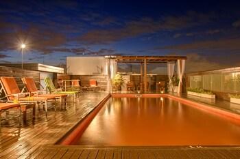 Фото Broadway Hotel & Suites у місті Буенос-Айрес