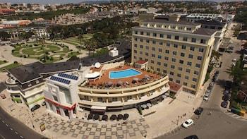 Fotografia do Hotel Vila Galé Estoril em Cascais