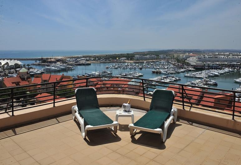 Hotel Vila Gale Marina, Vilamoura, Senior Suite (4 Adults + 2 Children), Balcony