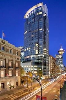 Image de Auberge Vancouver Hotel à Vancouver