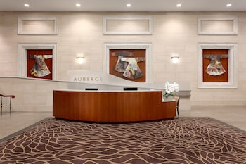 Picture of Auberge Vancouver Hotel in Vancouver