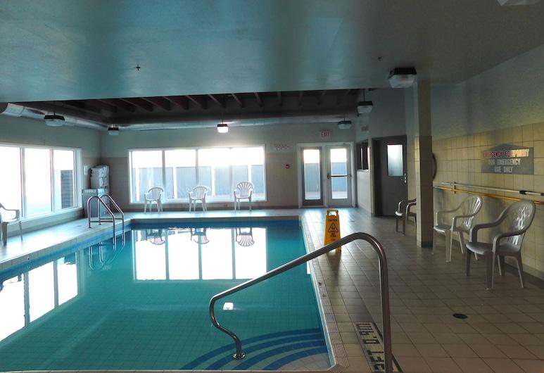 Coastal Inn Halifax, Halifax, Indoor Pool