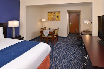 Choose This Mid-Range Hotel in Kenner