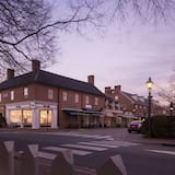 The Fife And Drum Inn, Williamsburg