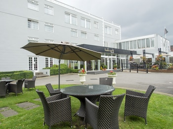 Picture of Hallmark Hotel Manchester Nr Manchester Airport in Wilmslow