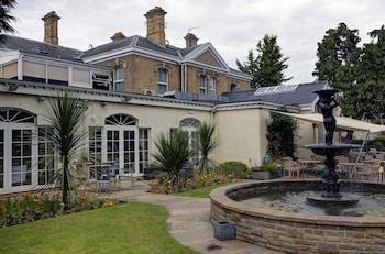 Image de Best Western Willerby Manor Hotel à Hull