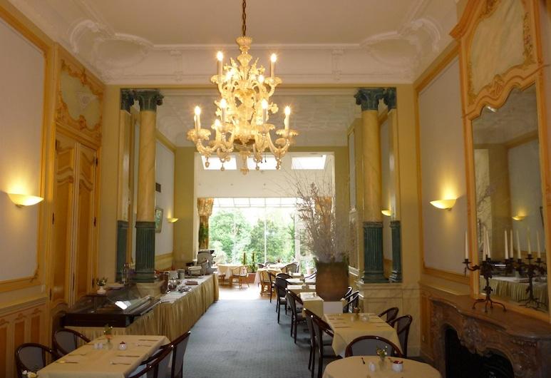 Best Western Plus Park Hotel Brussels, Брюссель, Зона для сніданків