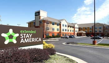 Picture of Extended Stay America - Dayton - North in Dayton